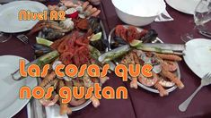 Las cosas que nos gustan. Nivel A2 - YouTube Spanish 1, Teaching Spanish, Mexican, Beef, Vegetables, Ethnic Recipes, Youtube, Food, Hipster Stuff