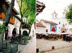 Hope Engaged: Cuenca, Ecuador