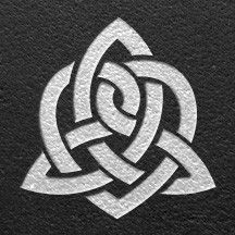 Celtic sister knot. Celtic sister knot. Celtic sister knot.