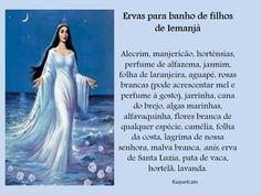 Ervas Para Banhos de Limpeza Wicca, What Is Spirituality, Mother Goddess, Orisha, She Was Beautiful, Betta Fish, Feng Shui, Witchcraft, Herbalism