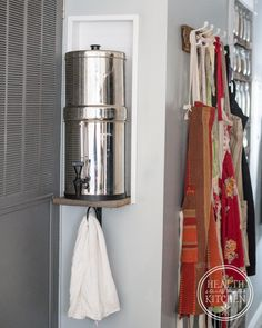 DIY Home Decor, place on the list these splendid organizing tactic seriously. A presentation reference number 4571829171 now. Decor, House Design, Berkey Water, Rustic Country Home, Home Decor, Berkey Water Filter, Homemade Home Decor, Country Home Decor, Holiday Kitchen