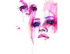 eyes // marion bolognesi