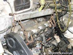 Motor-Ausbau_37