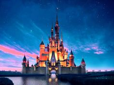 What Disney Castle Should You Live In? | PlayBuzz  Elsa's Ice Castle