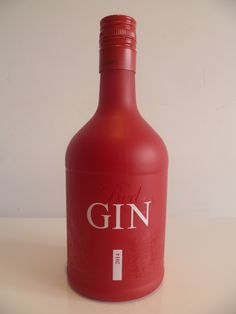Red gin PD