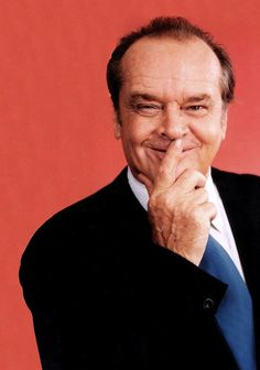 # Jack Nicholson, love him in The Departed, As Good as it gets, Hollywood Actor, Hollywood Stars, Hollywood Actresses, Stallone Rocky, Divas, The Expendables, Jackie Chan, Sylvester Stallone, Jack Nicholson