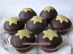 Karácsonyi muffin • Recept   szakacsreceptek.hu