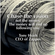 What is your vision? Advertising Quotes, Marketing And Advertising, Qoutes, Wisdom, Motivation, Words, Quotations, Quotes