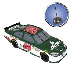Spin Master - Air Hogs Radio Control 1:24th Replica Dale Jr.