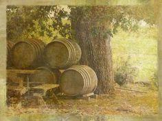 How to Prep & Varnish a Wine Barrel
