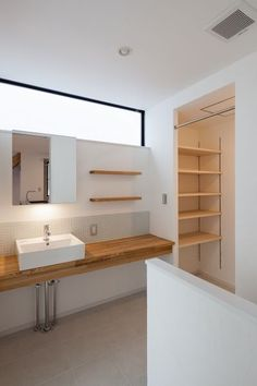 Luxury Master Bathrooms, Cheap Bathrooms, Laundry Room Design, Laundry In Bathroom, Washroom, Frameless Sliding Shower Doors, Powder Room Design, Bathroom Design Inspiration, Modern Baths