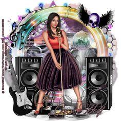 Carmen designs: Ashley