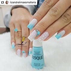 Nails Art Ideas 2019 26 Ideas in 2019 Classy Nails, Stylish Nails, Trendy Nails, Nail Shapes Square, Bling Acrylic Nails, New Nail Art, Hot Nails, Gorgeous Nails, Nail Manicure