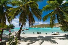 Great Harbor, Jost Van Dyke, BVI