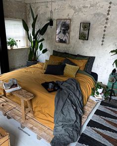 My bedroom ! Bohemian Bedroom bedroom zi… – Home deco – You are in the right place about bohemian tattoo Here we offer you the most beautiful pictures about the bohemian shoes you are looking for. Room Ideas Bedroom, Home Decor Bedroom, Bedroom Furniture, Kids Bedroom, Bedroom Designs, Modern Bedroom, Bedroom Colors, Bedrooms Ideas For Small Rooms, Colourful Bedroom