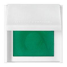 SEPHORA PANTONE UNIVERSE - Color Code Prismatic Shadow Block in Emerald  #sephora