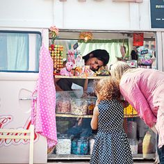 Un festival de foodtrucks géant à Amsterdam