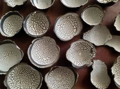 how to glaze black clay ceramics - Google Search