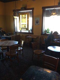 2.2. Westport Coffee House
