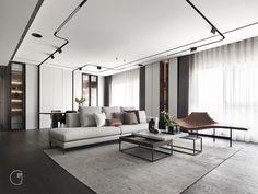 敞居空間設計-作品列表