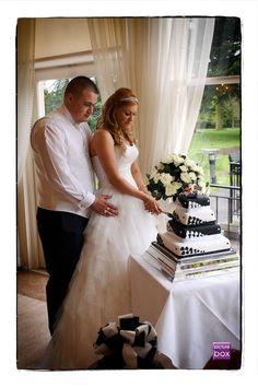 #rodbastonhall #wedding cakes #Staffordshire #weddingvenue
