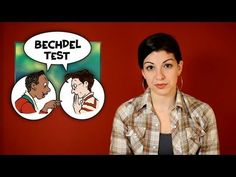 Anita Sarkeesian applies the Bechdel test to the 2012 Best Picture nominees