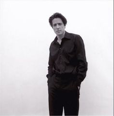 Hugh Grant Young, Celebrities, Fictional Characters, Amor, Celebs, Fantasy Characters, Celebrity, Famous People