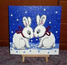 Cuddle Bunnys