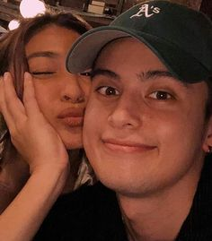 Couple Goals Relationships, Relationship Goals, James Reid, Nadine Lustre, Jadine, My Forever, May 7th, Girl Crushes, Character Inspiration