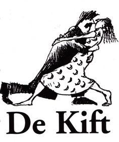 de kift logo