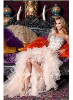 Prom DressesEvening Dresses by SHAIL K.3845Top Marks! Prom 2014 4ab240b2910d