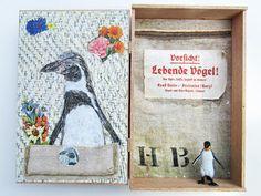 """manoswelt: kunstkiste nr 26, """"lebende vögel"""" - mit bonusmaterial"""
