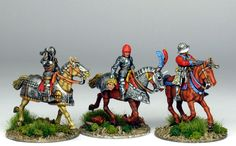 Captain Blood's Perry Mounted Men at Arms - Scum of the earth, PAINTED! 27 March - Page64