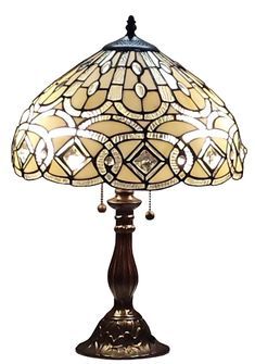 If you are like most other others, then there's a tremendous assortment of Tiffany lamp replicas to pick from. It is projected that for every genuine Tiffany lamp there's a fake one. Since you may see, modern Tiffany lamps are… Continue Reading → Tall Table Lamps, Table Lamps For Sale, White Table Lamp, Vintage Table Lamps, Light Table, Louis Comfort Tiffany, Lampe 3d, Tiffany Style Table Lamps, Geometric Lamp