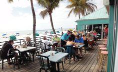 Junkanoo Fort Myers Beach!    overlooking the beach/ beach chair rentals/ volleyball courts/plenty of parking wave runners