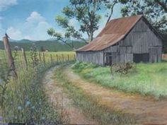 Beautiful Classic And Rustic Old Barns Inspirations No 44