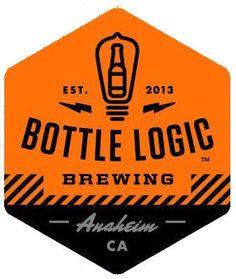 bottle logic brewing - Google Search