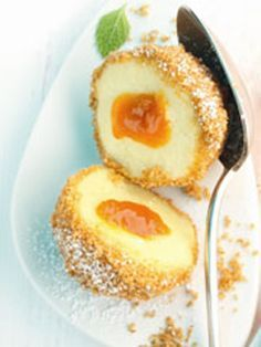 Aprikosenknödel - Rezeptsuche