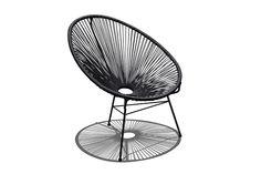 Harmonia Living Acapulco Lounge Chair | AllModern