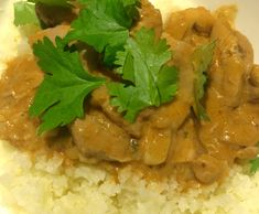 Recipe Butter Chicken with Cauliflower Rice-Pete Evans converted recipe by Fruit and Glee, learn to make this recipe easily in your kitchen machine and discover other Thermomix recipes in Main dishes - meat. Chef Recipes, Meat Recipes, Paleo Recipes, Cooking Recipes, How To Convert A Recipe, Pete Evans, Bellini Recipe, Chicken Cauliflower, Butter Chicken
