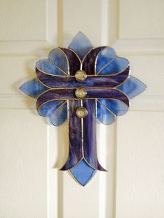 Amazing Grace's cross