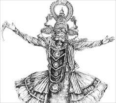 Buy original art and limited edition prints. Pen Sketch, Art Sketches, Rajasthani Painting, Kerala Mural Painting, Dance Paintings, Indian Folk Art, Buddha Art, Pen Art, Mural Art