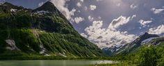 The Bøyabreen Glacier Fjærland Pretty pretty pretty good [5444-2209] #mother #earth #porn #photography #nature