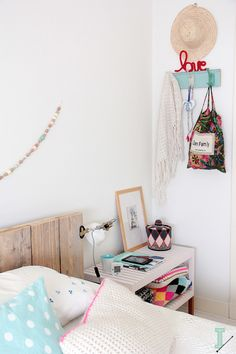 Bedroom restyling