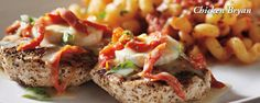 Buy one, get one free lunch deal at Carrabba's through June 6