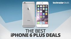 TechRadar Deals: The best iPhone 6 Plus deals in October 2016 Read more Technology News Here --> http://digitaltechnologynews.com Best iPhone 6 Plus deals  The enormous iPhone 6 Plus is magnificent and it's the device that many people wanted Apple to create. Sure it may have been replaced by the equally impressive iPhone 6S Plus but this is where Apple's supersized adventure began and it can now be yours for even less. The higher resolution display larger screen and enhanced camera do come…