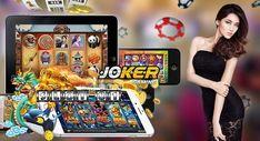 Judi Slot via Pulsa adalah informasi yang kami rasa perlu untuk kamu pahami supaya dapat menikmati sebuah proses permainan judi slot online terbaik dengan menggunakan media deposit via pulsa. Joker Game, Arcade Games