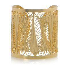 Lace Cuff  Mallarino - Elegant