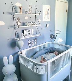 Baby Boy Nursery Room İdeas 453808099945645403 - scandinavian baby boy nursery / minimalist kids room decor inspiration Source by Feelprettytoday Baby Bedroom, Baby Boy Rooms, Baby Room Decor, Baby Boy Nurseries, Nursery Room, Nursery Ideas, Nursery Grey, Nursery Pictures, Baby Boy Bedroom Ideas