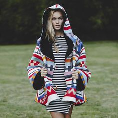 Need this coat.   PRESERVE.us - TAMIAMI TRAIL TRENCH CLOAK